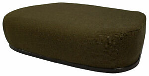 Ar82944 Re188578 John Deere Personal Posture Hydraulic Seat Cushion Fits 4230 Et
