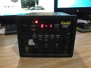Pace Soldering Station Mbt 250