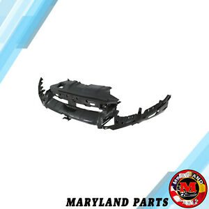 For 2012 2014 Ford Focus Bumper Bracket Front Fo1065105
