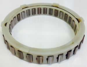 Ford Ranger 5r55w 5 Speed Automatic Transmission Sprag Assembly Low