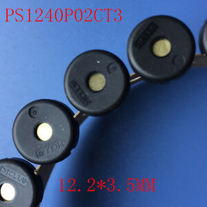 Ultra thin Tdk Piezoelectricity Passive Buzzer Ps1240p02ct3 For Wireless Charger