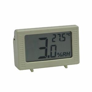 High precision Humidity And Temperature Hygrometer Logger Cp03u