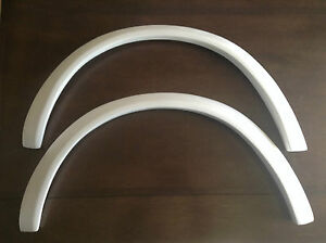 1964 1966 Ford Mustang Leonora Front Fender Flares