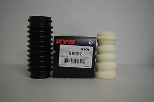 Suspension Strut Bellow Strut Boots Rear Right Kyb Sb107 Made In Usa
