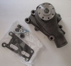 Water Pump For International 706 766 856 756 826 806 656 560 686 504 460 2706