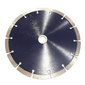 2 park 8 Inch Diamond Blades For Cutting Tiles Porcelain marble and Granite