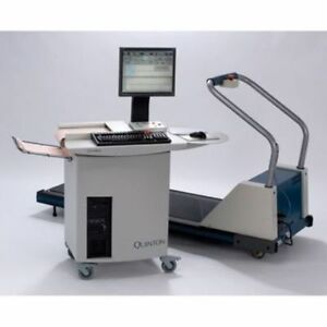 Quinton Stress Systems Treadmills Repair Service warranties Offered