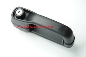 Bobcat Front Door Latch Handle W Bezel T110 T140 T180 T190 Skid Steer Loader
