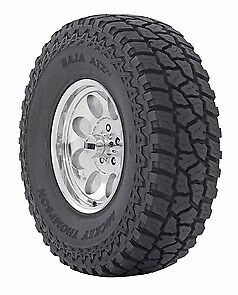 Mickey Thompson Baja Atz P3 Lt285 75r16 E 10pr Bsw 4 Tires