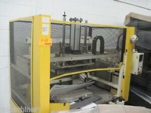10 Ton Ta Systems Air Press 26 1 2 X 10 Bed Assembly Press Automation Press