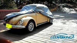 Vw Beetle Classic Custom Tailored Triguard Car Cover From Coverking