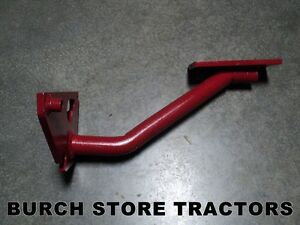 New Farmall Side Dresser Fertilizer Bracket 140 130 Super A 100 Usa Made