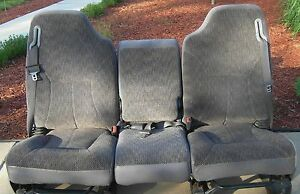 2001 dodge ram 1500 seats in stock replacement auto auto parts ready to ship new and used. Black Bedroom Furniture Sets. Home Design Ideas