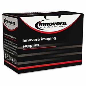 Innovera D2145y Remanufactured 330 3790 2145 Toner 5000 Page yield Yellow