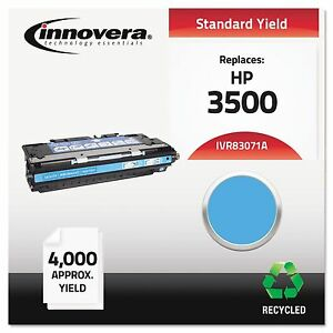 Innovera 83071a Remanufactured Q2671a 309a Laser Toner 4000 Yield Cyan