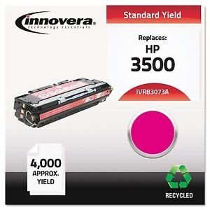 Innovera 83073a Remanufactured Q2673a 309a Toner 4000 Yield Magenta