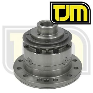 Tjm Pro Locker Fits Toyota 8 4 Cyl V6 High Pinion Air Actuated 168pl25