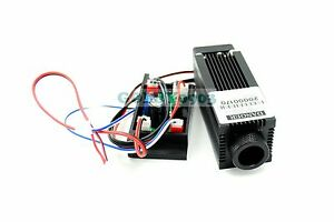 Focusable 0 4w 400mw 980nm Infrared Laser Diode Module