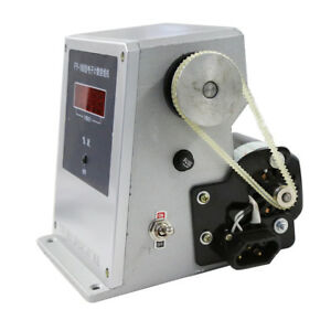 220v Save The Turns Count Even Power Off Mode Fy 180 Electronic Winding Machine