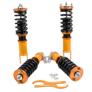 Full Assembly Coilovers For Honda Civic 92 00 Eg Ej Eh 94 01 Integra Dc Db Shock