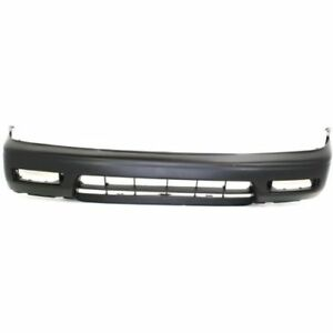 New Front Bumper Cover For Honda Accord 1994 1995 Ho1000104
