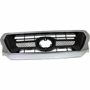 New Grille For Toyota Tacoma 2012 2015 To1200351