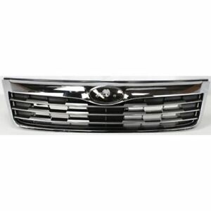 New Grille For Subaru Forester 2009 2010 Su1200141