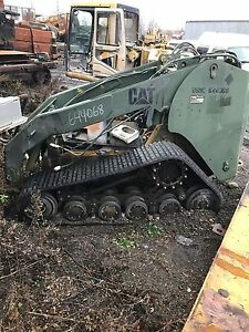 Caterpillar 277c 287c 299c Skid Steer Arm Group