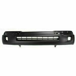 New Front Left Bumper Cover For Toyota Tacoma 1998 2000