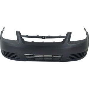 New Front Bumper Cover For Chevrolet Cobalt 2005 2010 Gm1000733