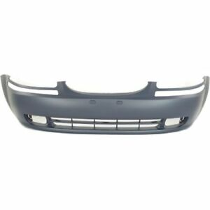 New Front Bumper Cover For Chevrolet Aveo5 2007 2008 Gm1000728