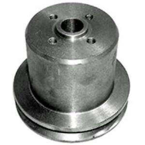 1751852m1 Water Pump Pulley For Massey Ferguson Industrial 50 Forklift 2500