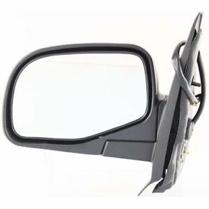 New Driver Side Mirror For Ford Explorer Sport Trac 2001 2005 Fo1320241