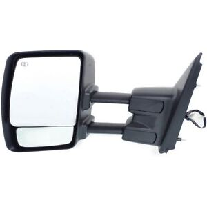 New Mirror For Nissan Nv1500 2012 2013 Ni1320222