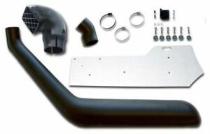 Intake Snorkel Kit For 1990 1997 Toyota 80 Series Land Cruiser Lexus Lx450