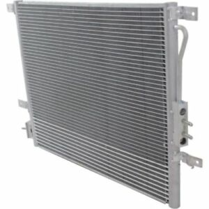 New A C Condenser For Jeep Grand Cherokee 2004 2004