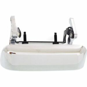 New Exterior Tailgate Handle For Ford Ranger 1998 2011 Gah010007