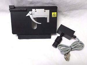 M rzh user Motorized Microscope Stage Ek 14 Mot For Zeiss Axio Scopea 1