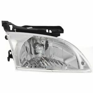 New Headlight For Chevrolet Cavalier 2000 2002 Gm2503202