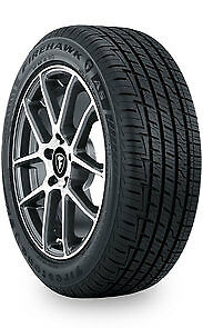 Firestone Firehawk As 215 60r16 95v Bsw 4 Tires