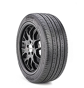 Fuzion Uhp Sport A s 245 45r17xl 99w Bsw 4 Tires