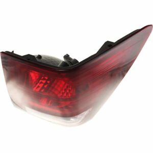 New Passenger Side Tail Light For Jeep Grand Cherokee 2007 2010 Ch2801172