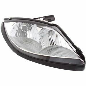 New Headlight For Pontiac Sunfire 2003 2005 Gm2503222