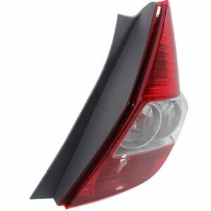 New Passenger Side Tail Light For Honda Honda Fit 2007 2008 Ho2801169
