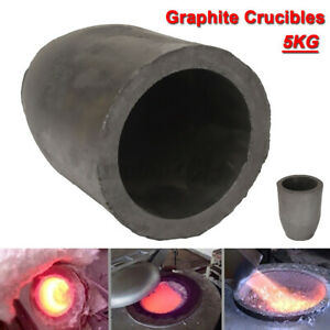 Graphite Ingot Melting Casting Refining Scrap Combo Mold For Gold B
