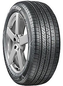 Mastercraft Lsr Grand Touring 225 60r16 98t Bsw 4 Tires