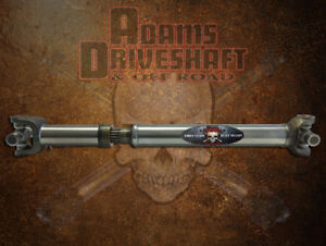 Cj5 Cj7 Jeep New 1310 Driveshaft 2 X 120 Driveshaft Front Or Rear