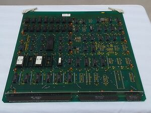 Anilam Crusader M Cnc Milling Control Board Bridgeport Supermax White Boar
