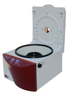 Ample Scientific Variable Speed Digital F 33d Centrifuge 3300rpm New
