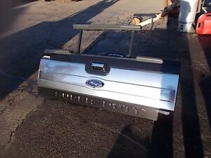 Super Duty New Built To Order Platinum Step Gate F250f350 Tailgate Insurance